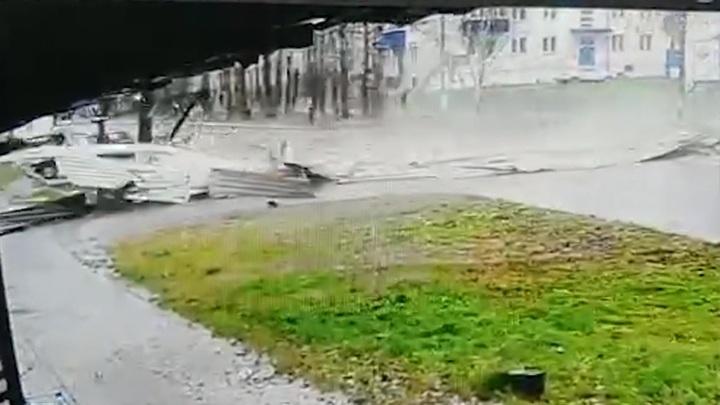 Сахалинские власти выплатят семьям погибших во время циклона граждан по 500 тыс. рублей