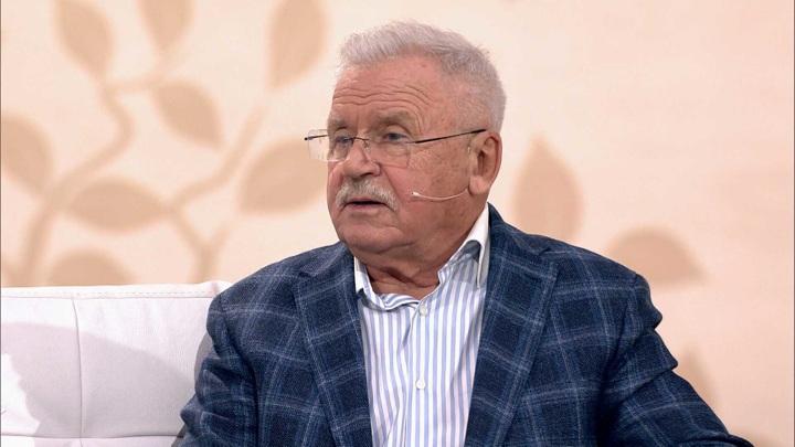 """""""Произошло переосмысление"""": Никоненко вспомнил, как едва не погиб на похоронах Сталина"""