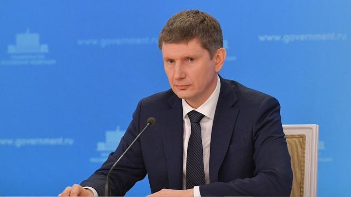 Решетников: восстановительный рост экономики России закончился