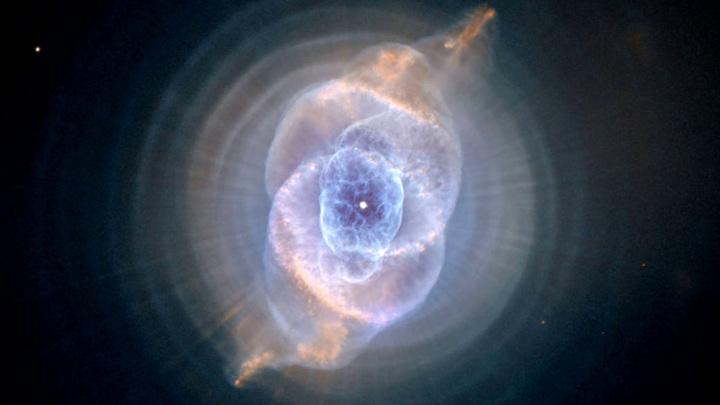 """Довольно трудно представить, что Вселенная была рождена из великого """"ничто"""". Откуда же взялся мир, каким мы его знаем?"""