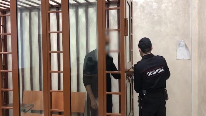 В Ельце задержали участника массовой драки у ТЦ