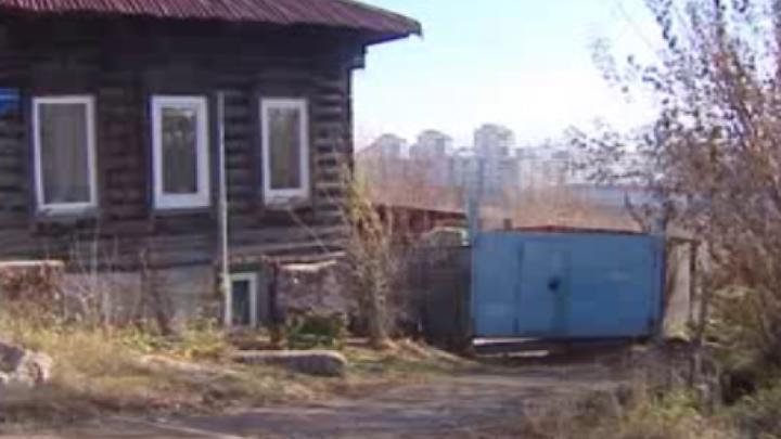 Житель Красноярска нашел человеческие кости в овраге во время прогулки с собакой