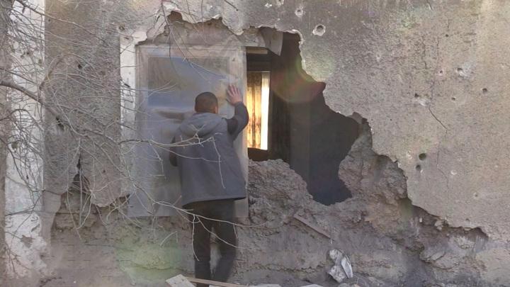 """""""Наблюдатели"""" в упор не видят похищений и обстрелов в Донбассе"""