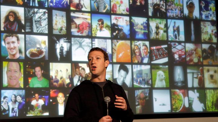 Марк Цукерберг и его новый дивный мир – уже совсем скоро