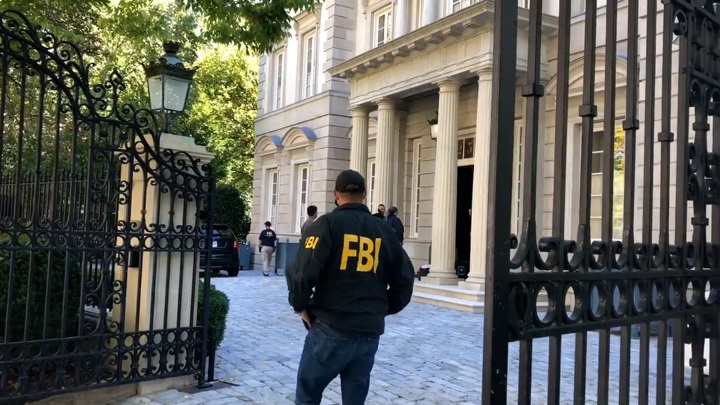 ФБР ищет в домах Дерипаски компромат на Трампа