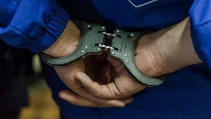 Пятерых экстремистов задержали в Карачаево-Черкесии