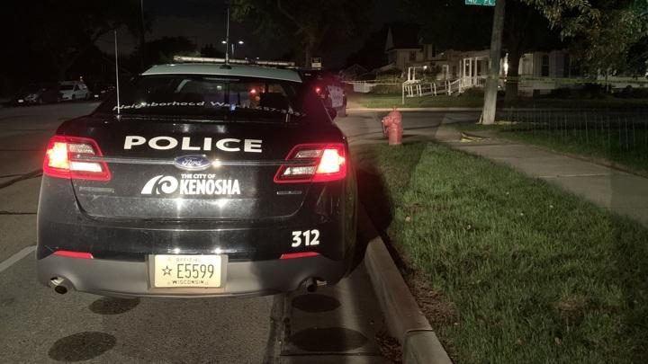 Три человека погибли в ходе перестрелки в Висконсине