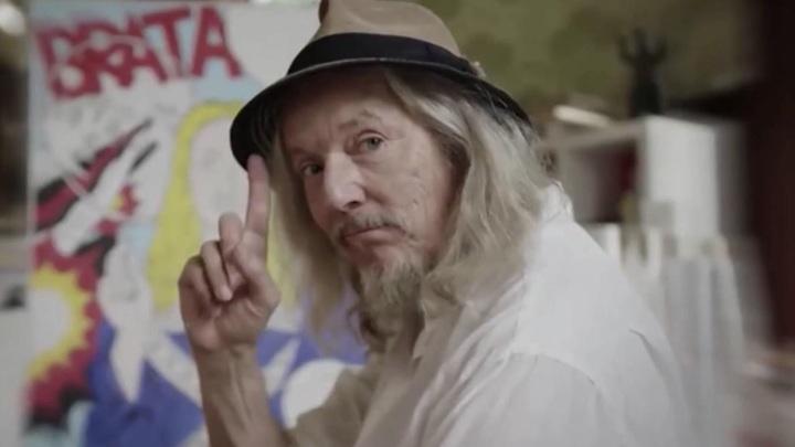 """Мастер подделок Вольфганг  Бельтракки создал  NFT коллекцию по мотивам полотна Леонардо да Винчи """"Спаситель мира"""""""