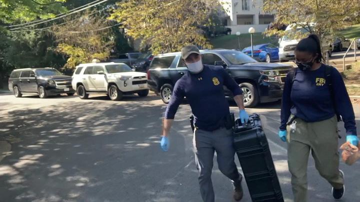 Джем и две бутылки водки: агенты ФБР обыскали дом Дерипаски