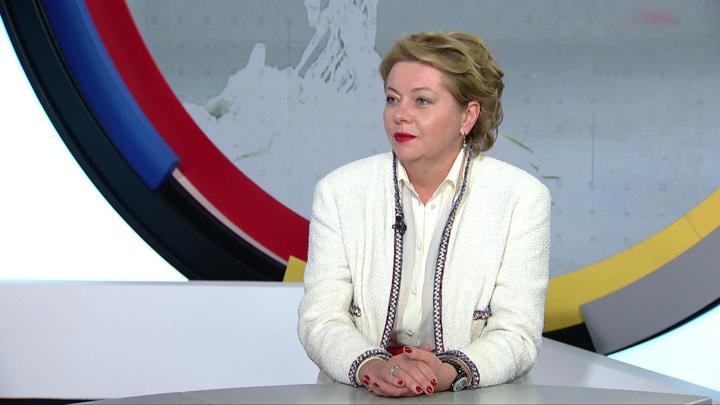 Директор музея AZ Наталия Опалева – о первой Премии Анатолия Зверева