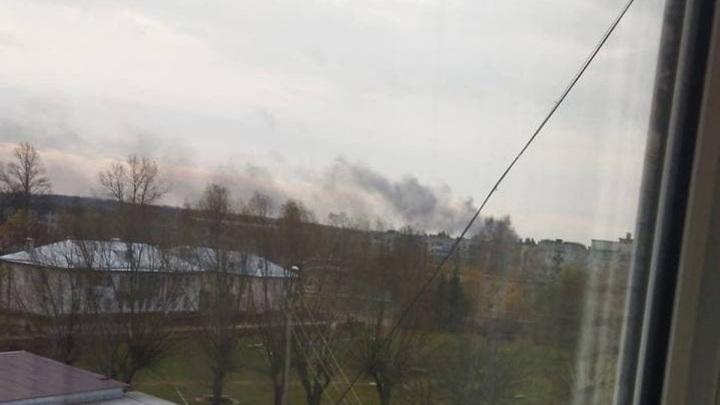 Взрыв в пороховом цехе под Рязанью: число жертв растет