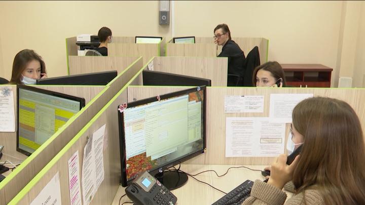 Ушедших на пенсию ульяновских врачей просят вернуться на работу