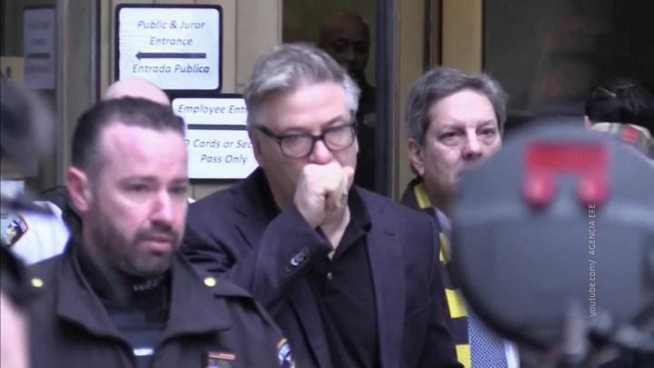 Убийство оператора на съемках с участием Болдуина может быть связано с разногласиями на площадке