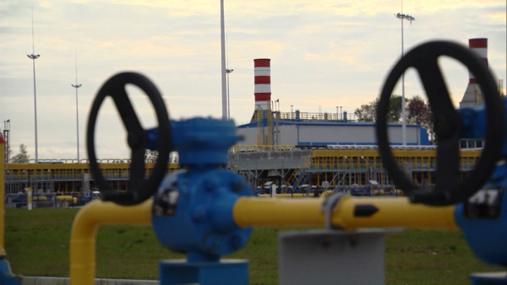"""Зеленский предложил """"Газпрому"""" скидку на транзит дополнительных объемов газа в ЕС"""