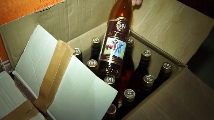 56 жителей Алтайского края скончались от отравления суррогатным алкоголем