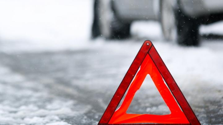 На трассе под Мурманском произошла смертельная авария
