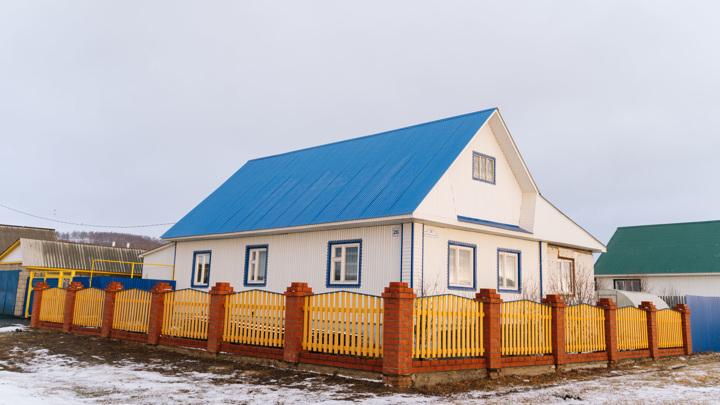 """Фото предоставлено пресс-службой """"Газпром газораспределение Уфа"""""""