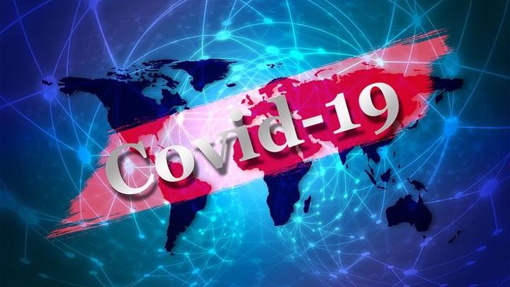 В Ростовской области выявлено 600 новых случаев заражения COVID-19