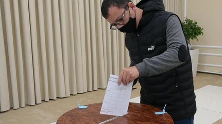 Признаны состоявшимися: выборы в Узбекистане завершились
