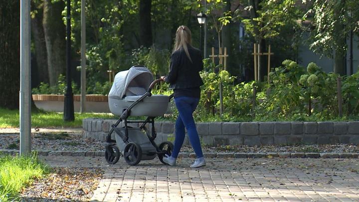 В Калининграде подростки украли у матери-одиночки сумку с зарплатой