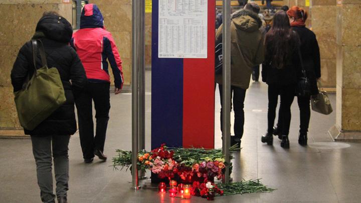 Началось рассмотрение дела организатора теракта в столичном метро