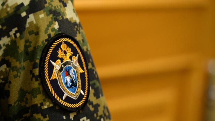 В Томской области арестован подозреваемый в двойном убийстве