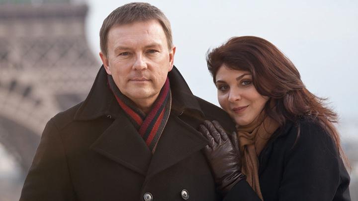 Алексей Нилов раскрыл секрет своего счастливого брака