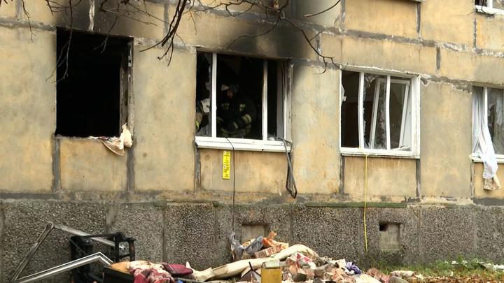 Утечка газа: названа причина повреждения пятиэтажки в Балтийске