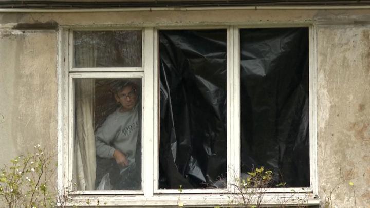 Пять семей разместили в ПВР после взрыва газа в жилом доме в Балтийске
