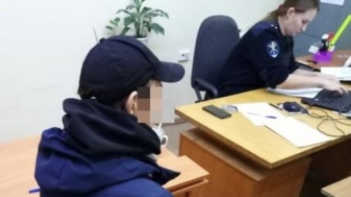 Чувашские полицейские поймали наркодилера из Марий Эл