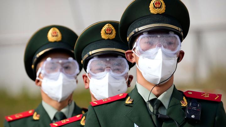 Хроники коронавируса: число заболевших растет по всему миру