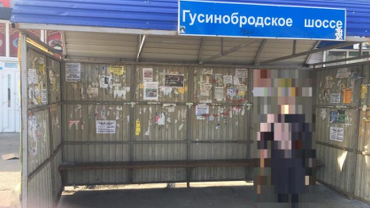 В Новосибирске 71-летний бомж зарезал мужчину