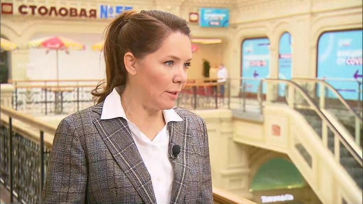 Заммэра: ситуация в Москве остается напряженной