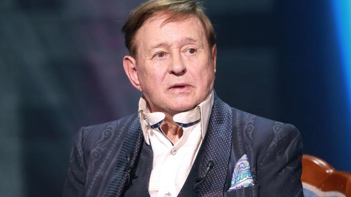 85 лет со дня рождения Романа Виктюка