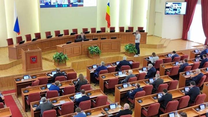 В Ростовской области увеличили объем соцпомощи на газификацию жилья