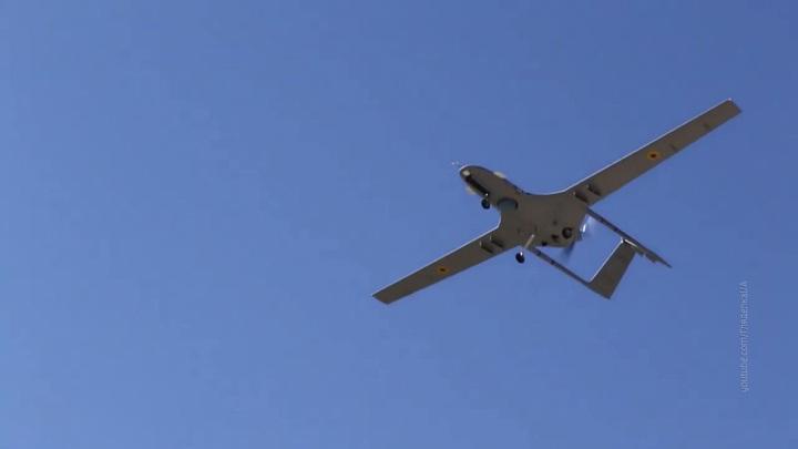 А был ли удар дрона? Киев путается в показаниях