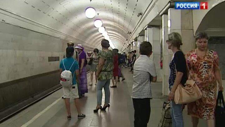 Пожар в метро посеял страх спускаться под землю
