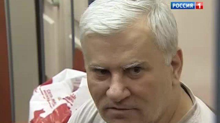 Экс-мэр Махачкалы останется под арестом до 11 ноября