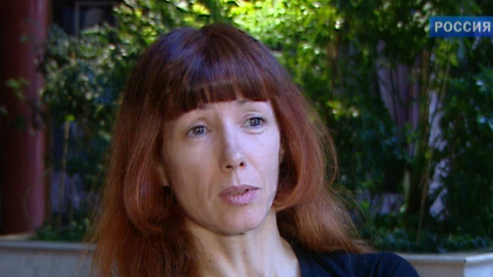 Исполняется 51 год французской прима-балерине Сильви Гиллем