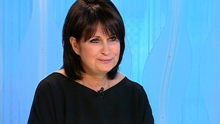 """Ольга Ростропович на """"Худсовете"""". 24 июня 2013 года"""