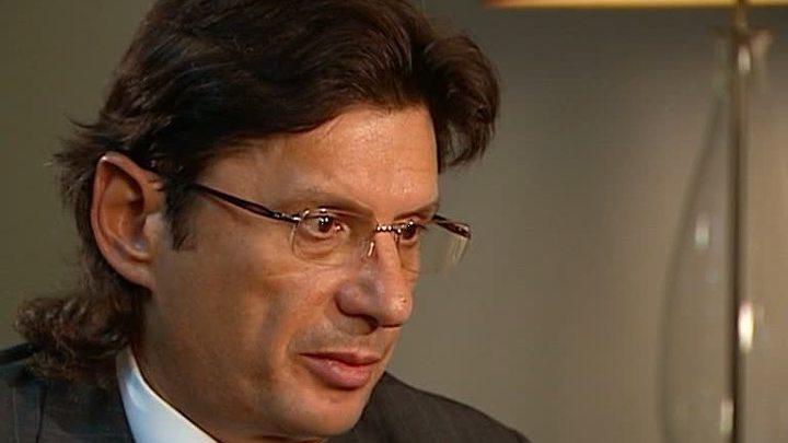 Леонид Федун о состоянии нефтегазового рынка