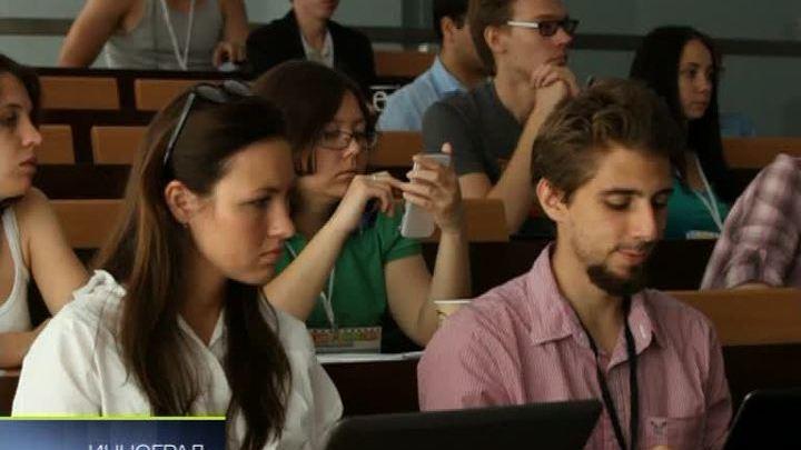 """Программа """"Инноград"""" от 10 июля 2013 года"""