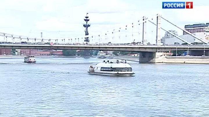Москва-река может стать чище, благодаря новым разработкам столичных ученых