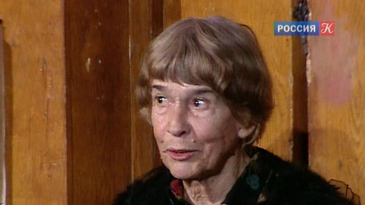 """В театре """"Сфера"""" прошел вечер памяти Екатерины Еланской"""