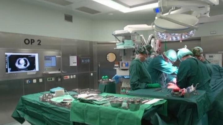 Пациенты без границ. Специальный репортаж А.Гандлевской