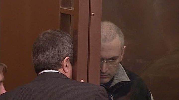 Адвокат подтвердил, что Ходорковский вышел на свободу