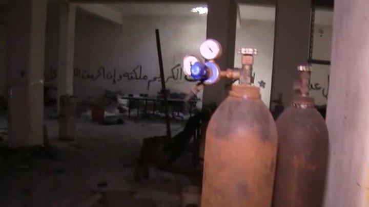 Дамаск предоставил ООН доказательства виновности оппозиции