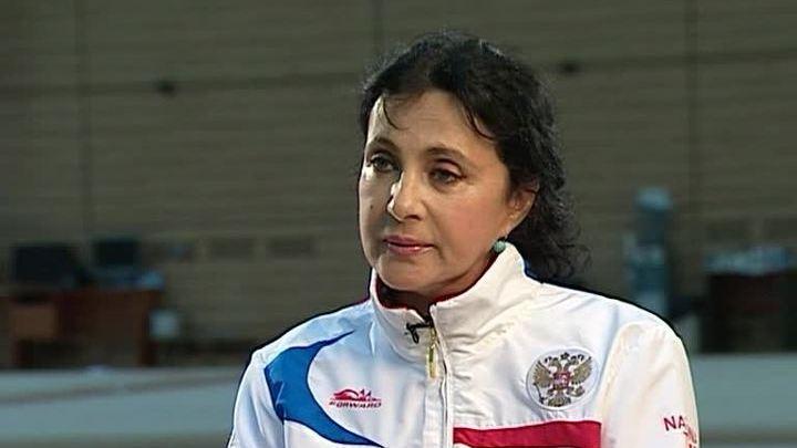 Ирина Винер: гимнастки должны преодолеть себя
