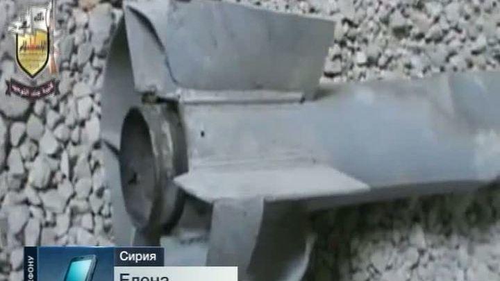 Провокация с химоружием: сирийские боевики могли отравить детей-заложников