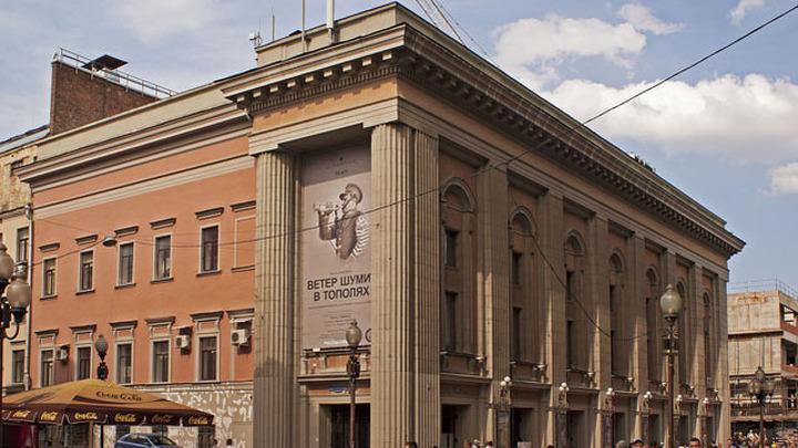 """Театр имени Вахтангова покажет """"Евгения Онегина"""" в Лондоне"""